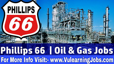 Phillips 66 Oil And Gas Career & Jobs 2019 In Europe