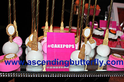 SweeTess CreationZ Cakepops