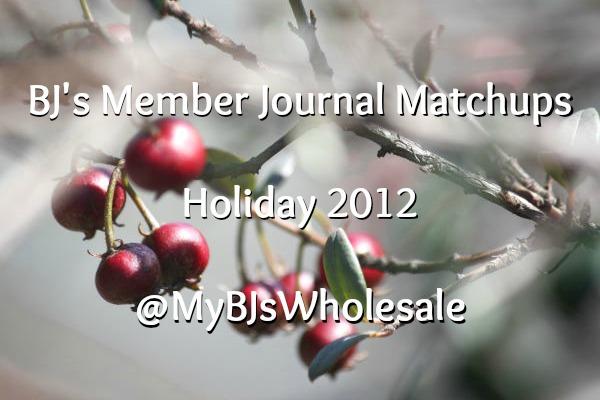 4e1cf3b9167 BJs Member Journal Coupon Matchups