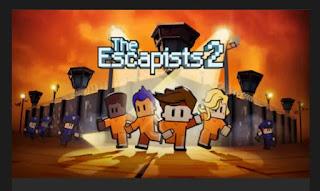 لعبة الفرار the escapiste