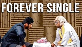 Forever Single – Mudhalvan Spoof | Madras Central