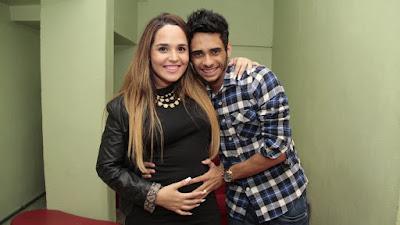 Perlla, ex-cantora gospel, se separa do marido Pr Cássio Castilho