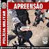 POLÍCIA MILITAR APREENDE SUBSTÂNCIA ENTORPECENTE NESTE DOMINGO EM CATOLÉ DO ROCHA-PB