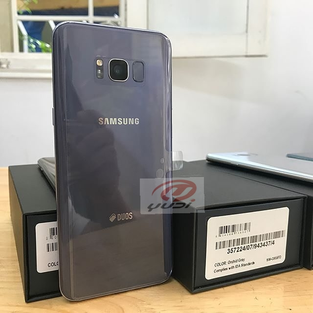 Samsung Galaxy S8 Plus Grey Origina;