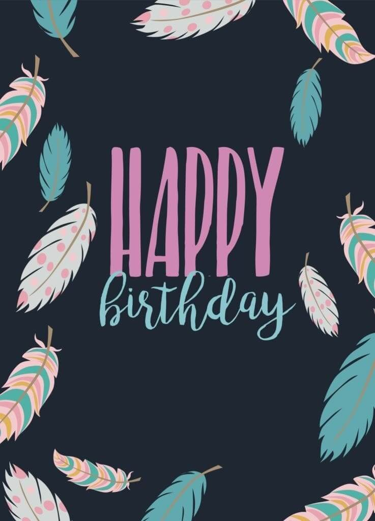 happy birthday pictures free download for facebook friends