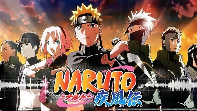 Naruto Shippuden Eps 01 500 Sub Indo Batch