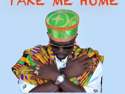 Ent Gist: Kwesi Selassie Premiere Four Singles On His EP (Take Me Home)