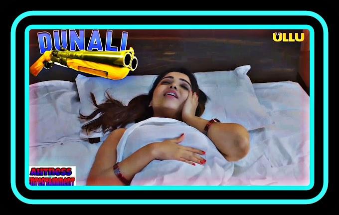 Priya Mishra sexy scene - Dunali 3 (2021) HD 720p