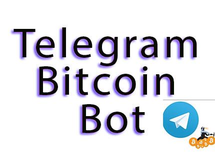 Telegram_Bitcoin_Bot
