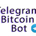 Telegram Bitcoin Bot