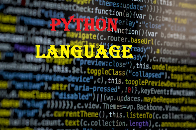 What is Python Language - Introduction