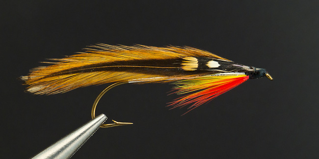 Old Style Streamer Fly Patterns 47