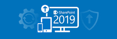 SharePoint 2019 Features