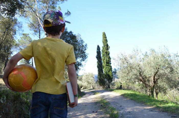 mejor momento para iniciar el aprendizaje de la lectura y la escritura en niños, capacidades iniciales del niño antes de emprender el camino
