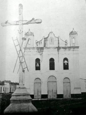 Paróquia Nossa Senhora da Boa Hora - 1910