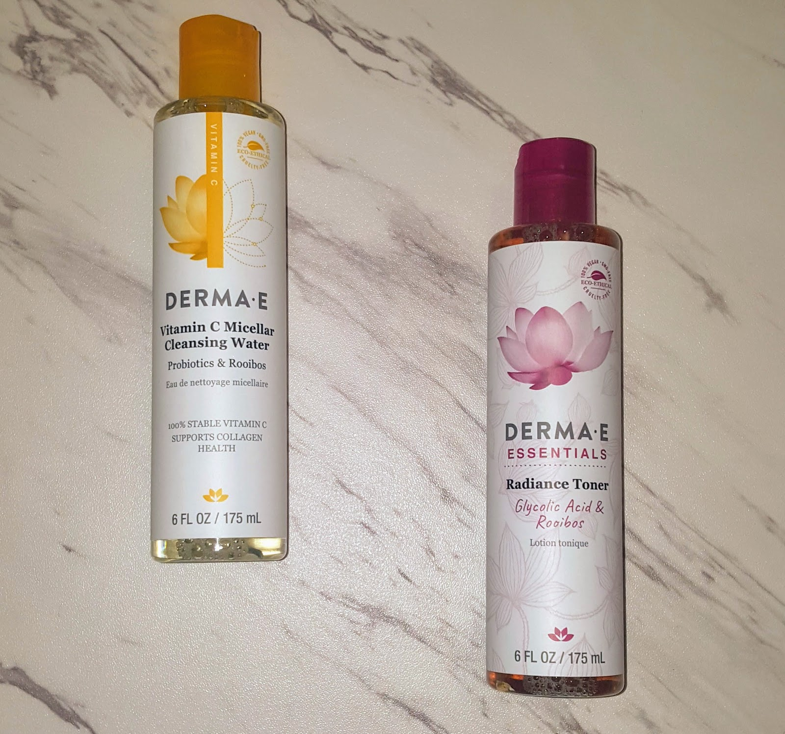 Leopard Lace And Cheesecake Review Derma E Vitamin C