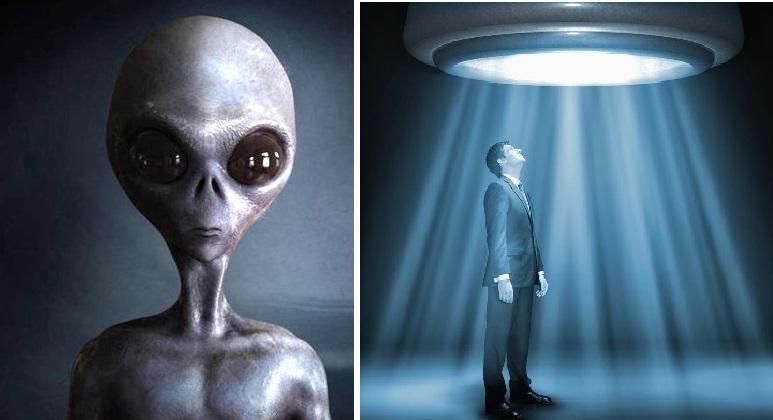 Μετά από έναν τραυματισμό στο κεφάλι, ένας άντρας ξαφνικά θυμήθηκε ότι είχε απαχθεί από εξωγήινους!