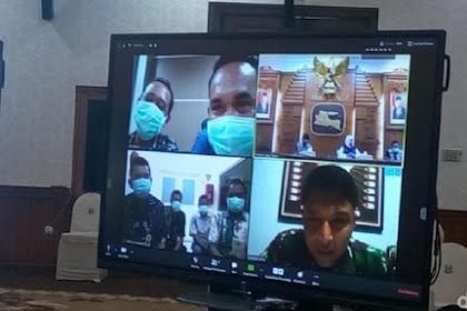 Kisah Sopir Ambulans Antarkan Jenazah Pasien Corona hingga ke Kuburan