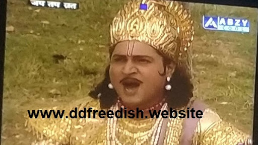 Abzy Cool Started 3 Popular Devotional Shows