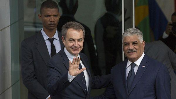 Zapatero: Alternativa a acuerdo sería negativa para Venezuela y la región