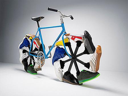 Creative Bike Designs