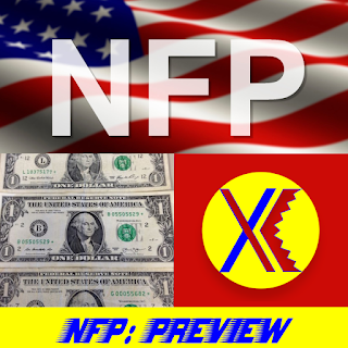 Critical News update and NFP for pipsxtreme