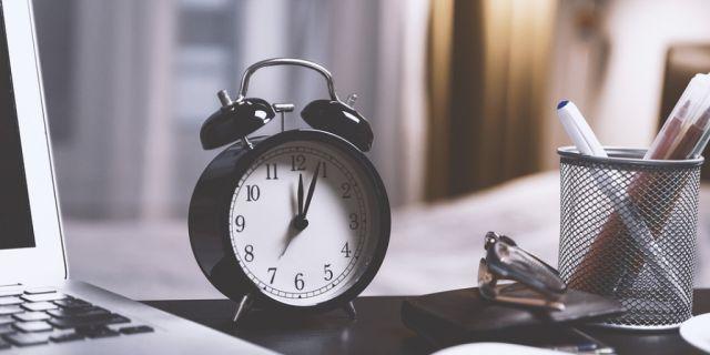 Cómo utilizan su tiempo las 'startups' exitosas