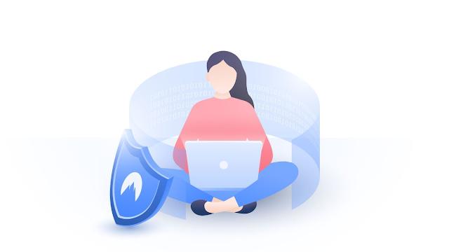 VPN protection