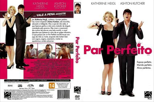 Par Perfeito Torrent - BluRay Rip 720p e 1080p Dual Áudio 5.1 (2010)