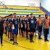 Eldorado-MS recebeu projeto BOM DE BOLA, BOM NA ESCOLA de Iguatemi para um amistoso de futsal masculino e feminino.