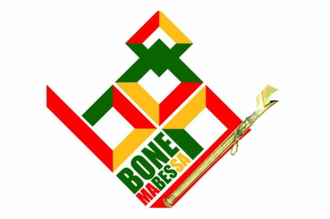 Penuh Makna, Ini Arti Logo Hari Jadi Bone Ke-689