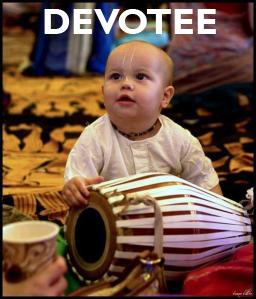 devotee palmistry