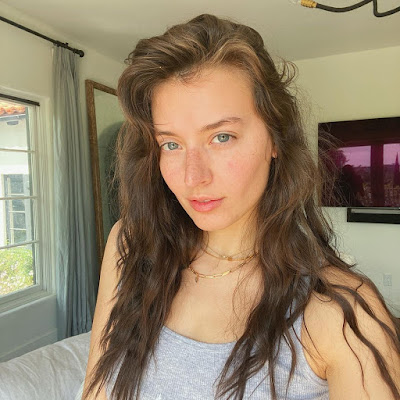 Youtuber Jessica Clements