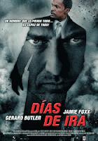Dias de Ira / Un Ciudadano Ejemplar / El Vengador
