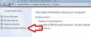 Setting Virtual Memory Untuk Menambah RAM di Windows 10 dan 7 c