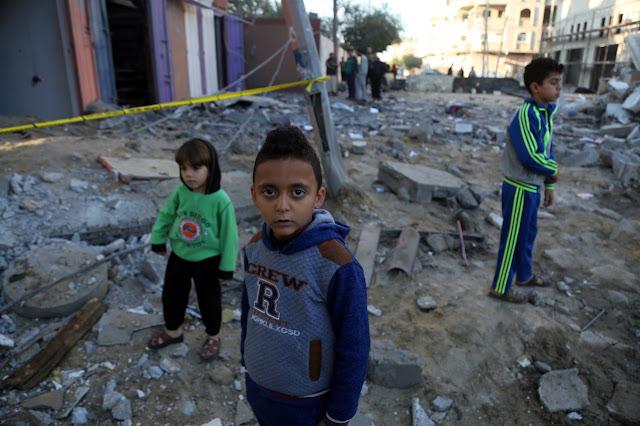 Palestine kids 21