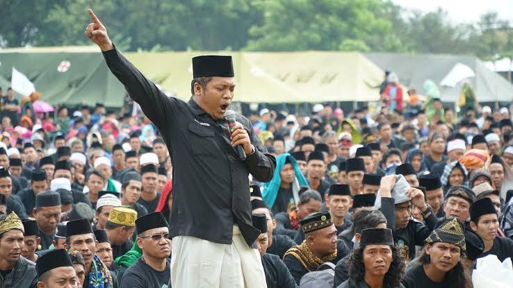 Surabaya Bakal Jadi Wuhan, Gus Nabil: Jangan Bikin Bingung Warga
