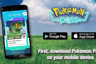 Pokémon Pass + Competição USUM + Campeões Brasileiros TCG