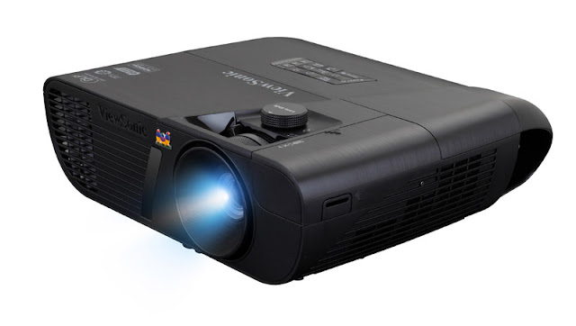 ViewSonic Release Pro7827HD Cinema Super Colour