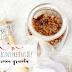 Świąteczny prezent DIY - domowa granola