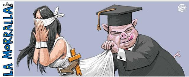 Porkys: ¿Quiénes son los verdaderos culpables de los abusos a menores de edad?
