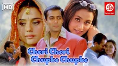 Chori Chori Chupke Chupke 2001 HQ Full Movies Free Download 480p