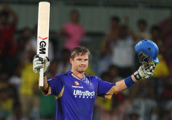 Indian Cricket Team Updates: 'Watto' knock! Shane Watson 101 Runs ...: Best Player