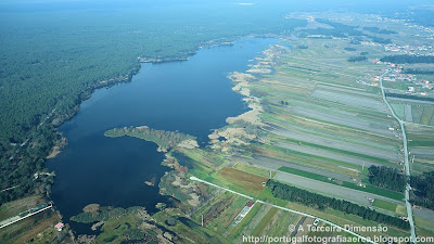 Lagoa da Vela