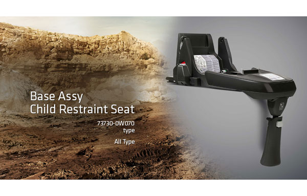 safety all new toyota hilux extra cabin