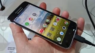 Review Lenovo Vibe X, Tipis Ringan Nyaman dan Pas di Kantong