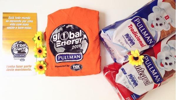 Grupo Bimbo apresenta a 2ª Edição da Pullman Global Energy