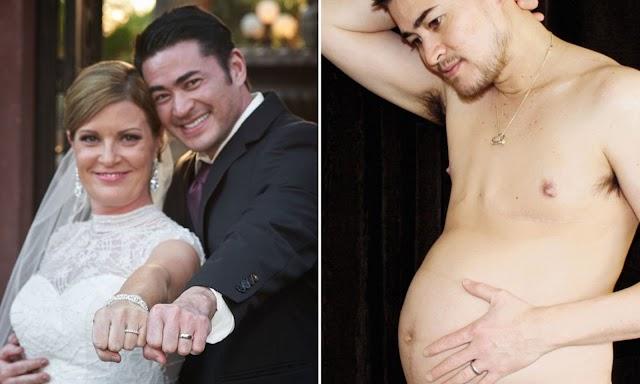 Dünyada ilk defa hamile kalan erkek kimdir?