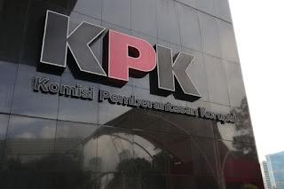 KPK OTT Bupati Lampung Utara, Terkait Proyek di Dinas PU dan Koperindag