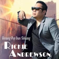 Lirik Sapa Aku Ba Ati Nuan - Rickie Andrewson